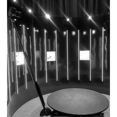 360 photo booth hire